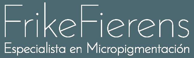 Frike Fierens Micropigmentación en Valencia